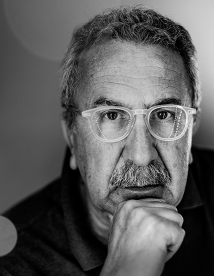 franco orsi - art director