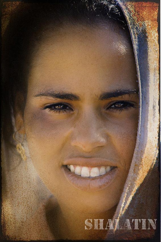 0006 Berenice, Egitto