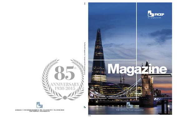 0021 Magazine Cover
